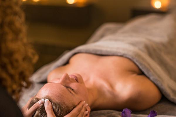 Fort Relax Massage 80 minuten